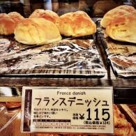 French Danish?