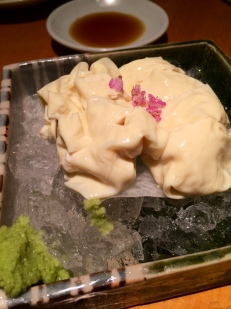 Yuba (Tofu Skin)