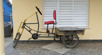 Tribike (Cuban Trike)
