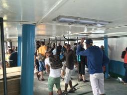 Havana Ferry Boat