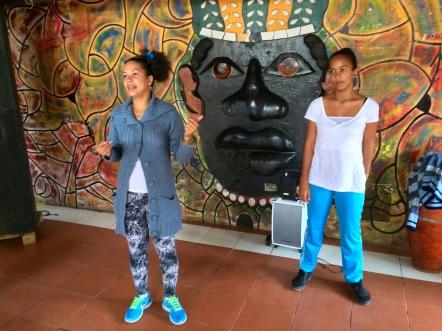 Ismaray & Ailema