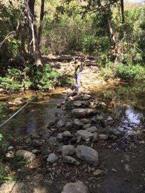Parque El Cubano