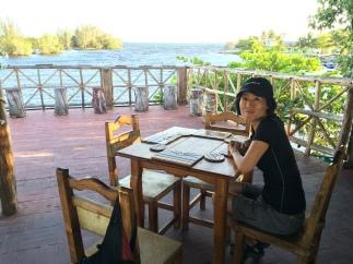 Restaurant Tiki