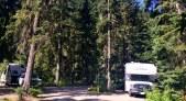 Illecillewaet campground
