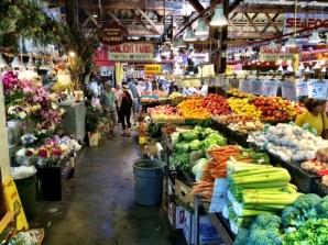 Humongous market