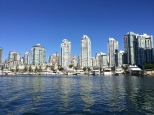 Modern Vancouver