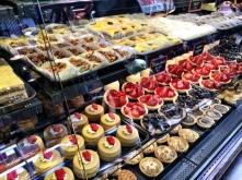 Pastries...