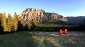 Mount Rundle, Banff