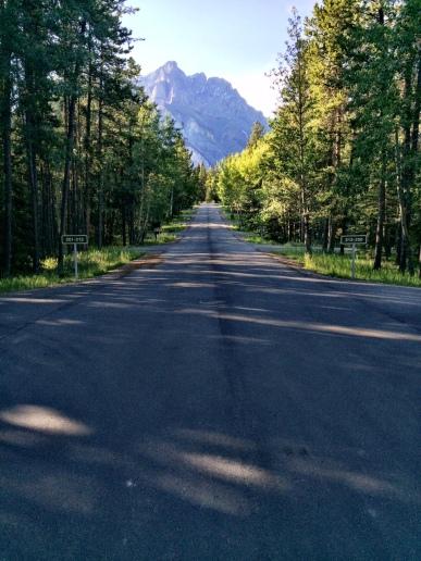 Campground Avenue