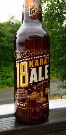 18 Karat Ale