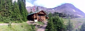 Shovel Pass Lodge