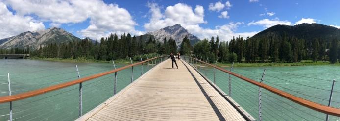 Banff Bridge