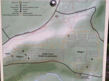 Campground Map