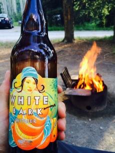 White Bark, Whitbier