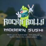 Rockn' Rolls Modern Sushi