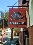 Dragon Alley