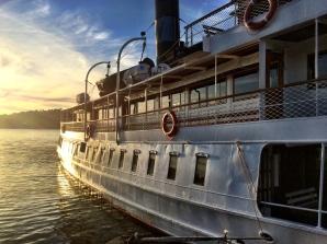 Commuter Boat @ Ramsö