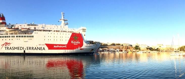 Port of Mahon