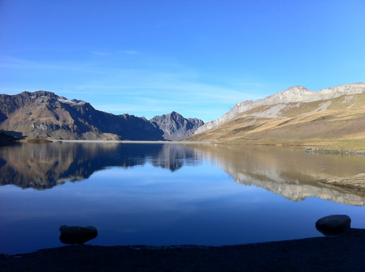 Peaceful Tannsee