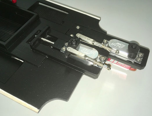 MKS HV747, 13.8kg.cm/7,2V
