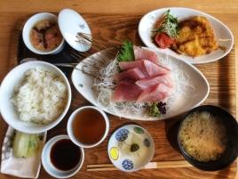 Lunch @ www.ootoku.com