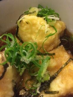Lunch @ Ikoidokoro Minami