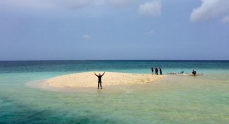 Baraso Island