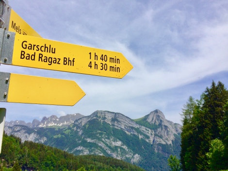 Still 4h30min to Bad Ragaz!