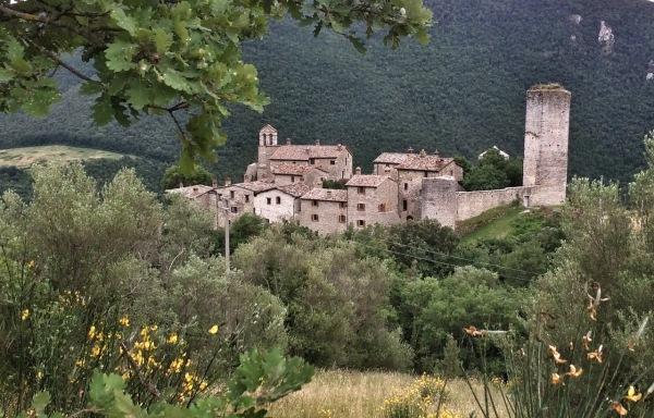 Borgo di Santa Giuliana