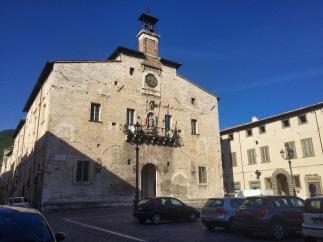 Municipio di Cagli