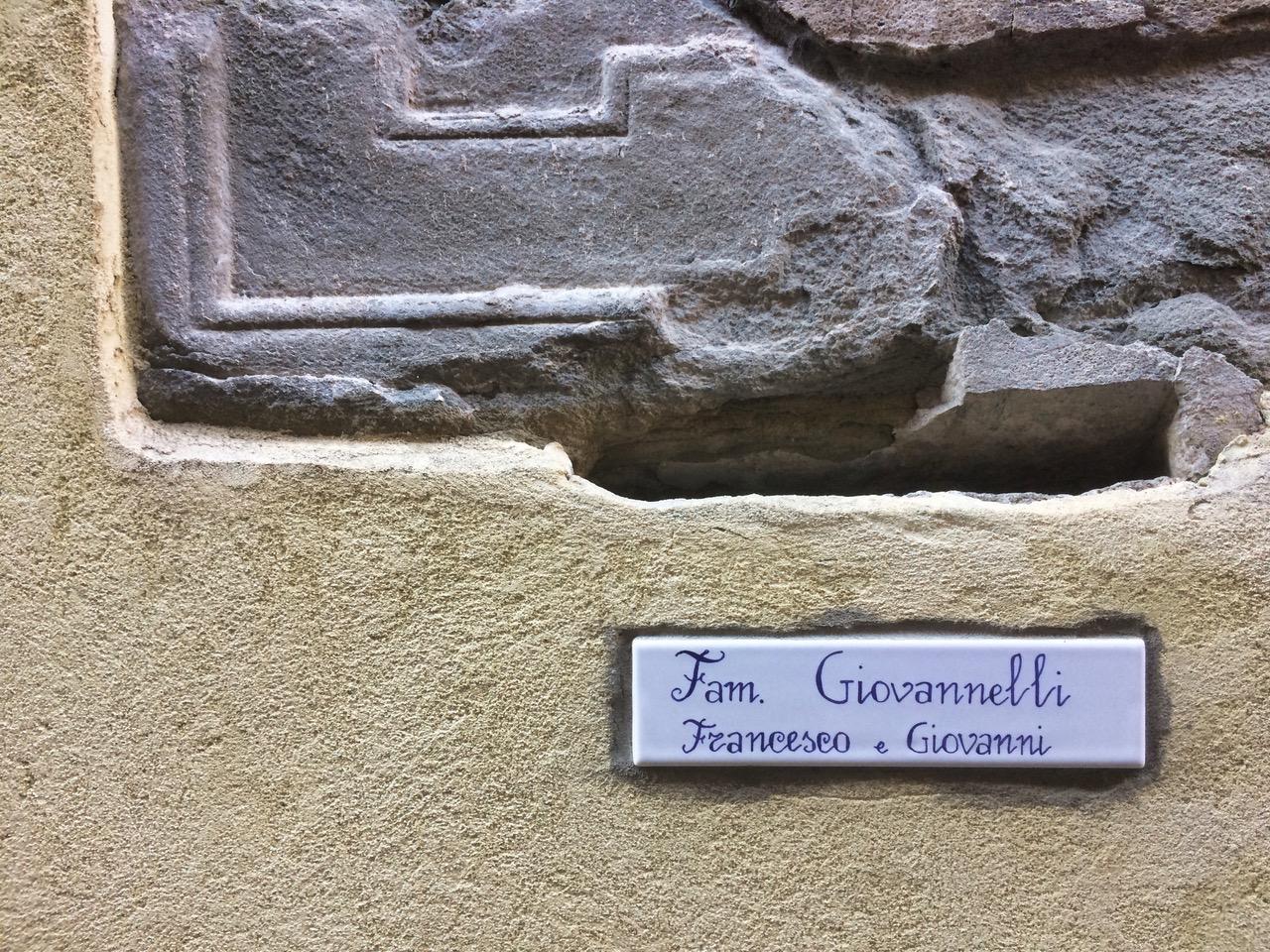 Cagli Francesco Giovanelli