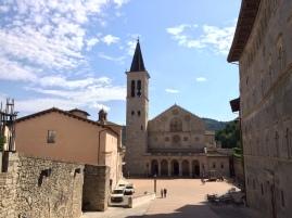Duomo di Spoleto (cathedral)