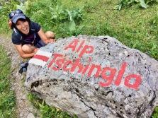 Alp Tschingla