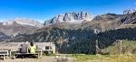 Mittagessen auf der Alp Valpun