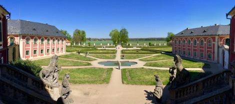 Veltrusy Castle