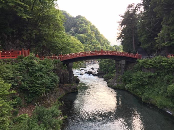 Shinbashi Bridge