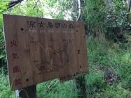 Kyoto Women's University Bird Club Forest