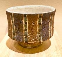 Sake Cup from Mashiko