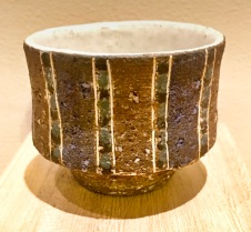 Sake Cup from Mashiko