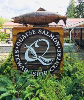 Salmon Hatchery