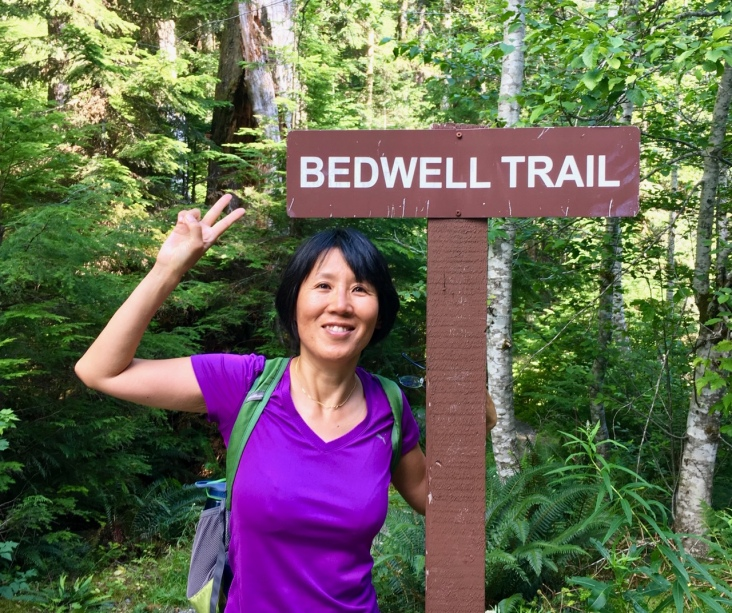 Bedwell Lake Trailhead