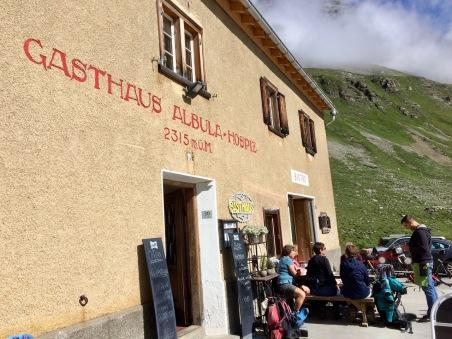 Friendly Gasthaus Albula Hospiz
