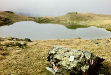 Lac de l'Armina 2562m