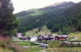 A hamlet of Gruben