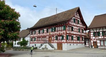 Gemeindehaus Marthalen