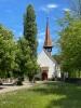 Pretty Rheinau chapel