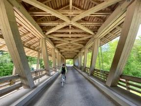 Bridge leading to Alten