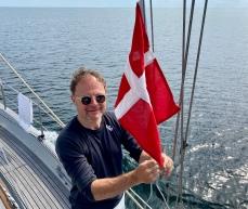Preparing for Denmark