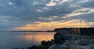 Kullavik Harbor