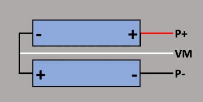 2S wiring diagram